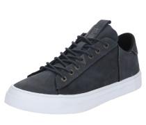 Sneaker Low 'Hook' navy