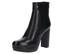 Ankle Boot 'Nanpurl' schwarz