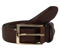 Gürtel 'adjustable Belt' braun