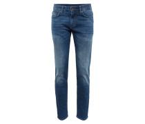 Jeans 'Mitch' blue denim