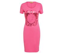 Kleid 'lady' pink