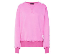 Sweatshirt 'f-Evie' pink