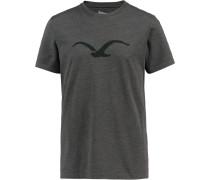 'Mowe Tonal' T-Shirt