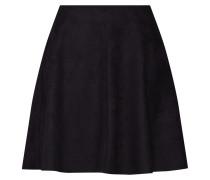 Rock 'visuala Skirt' schwarz
