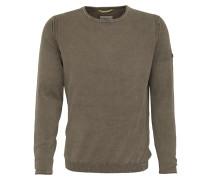 Pullover brokat