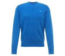 Pullover 'Kalassyo 10219317 01' blau