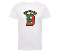 Shirt 't-Diego-B4 T-Shirt' weiß