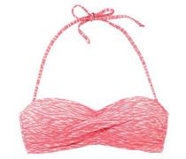 Bikini Oberteil pink