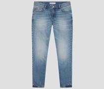 Jeans 'Cliff' blue denim