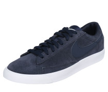 Sneaker 'blazer Low' navy