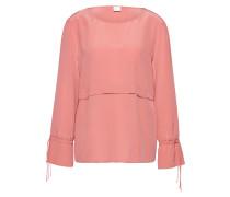 Bluse 'Clavis' rosa