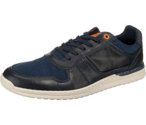 Sneaker 'Naor' navy / nachtblau