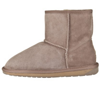 Winterboot 'stinger Mini' braun