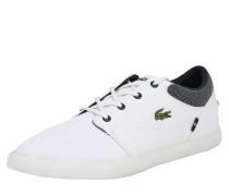 Sneaker Low 'bayliss' navy / weiß