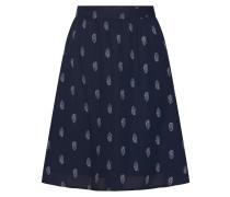 Rock 'vilucy Skirt-Ev Lux' dunkelblau