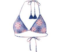 Bikinitop 'PW Crochette Edge Triangle Top'