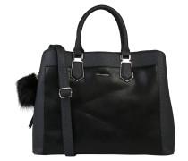 Handtasche 'Elsa Business' schwarz