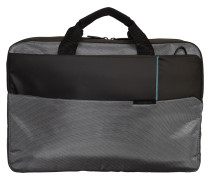 Qibyte Businesstasche 44 cm Laptopfach