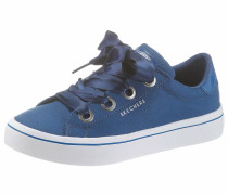 Sneaker 'Hi-Lites-Satin Stoppers' navy