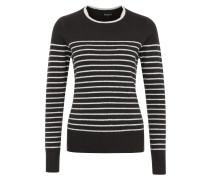 Sehr weicher Pullover schwarz