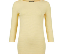 Langarmshirt 'new Jada Slash-Nk TOP 3/4 Slv'