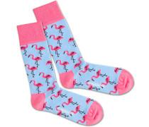 Unisex - Wäsche & Bademode 'Flamingo Sky'