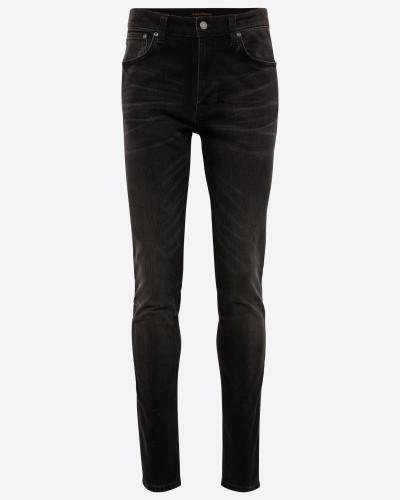 Jeans 'Lean Dean' black denim