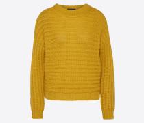 Pullover 'nola' gelb