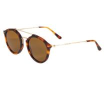 Sonnenbrille 'Fitzroy' braun