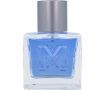 »Man« Duftset (2 tlg.) blau