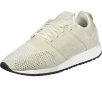 Sneaker 'mrl247' beige / weiß