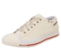 Sneaker 'exposure' creme