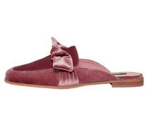 Sandalen rosé