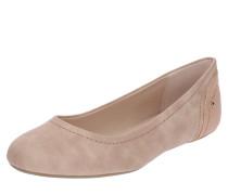 Klassische Ballerinas 'Aloa Ballerina' rosa