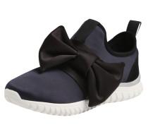 Sneaker 'lyla' dunkelgrau / schwarz