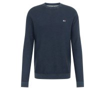Pullover 'tjm Washed Sweater'