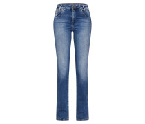 Jeans 'daria' blue denim