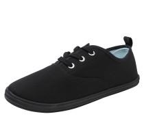 Sneaker 'seline Plain' schwarz