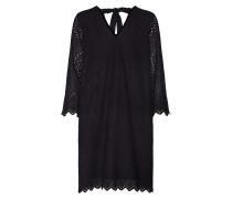 Kleid 'vmebba' schwarz
