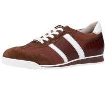 Sneaker pueblo / weiß