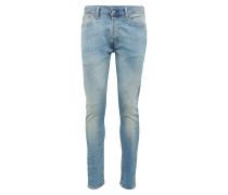 '501 Skinny' Jeans blue denim