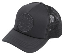 Cap 'Circle Trucker' anthrazit