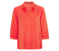 Bluse rot