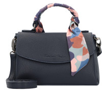 Handtasche 'Emi' nachtblau