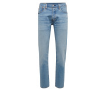 Jeans '501Slimtaper' blue denim