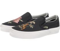 Classic Slip-On Dx Sneakers schwarz