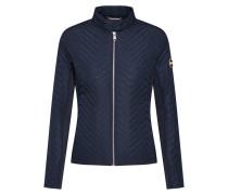 Jacke 'giacche Sintetiche Donna' navy