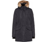 Parka 'Winter Voices' navy