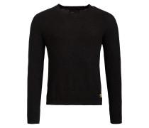 Pullover 'torteg' schwarz