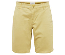 Shorts 'onsCAM' khaki